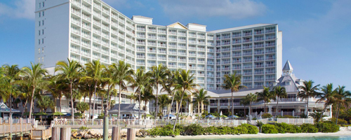 Sanibel Harbour Marriott Resort & Spa in Ft. Myers, FL