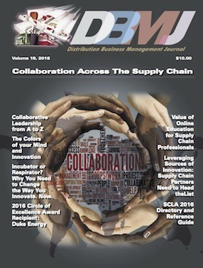 DBM Journal 2016