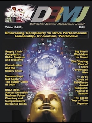 DBM Journal 2014