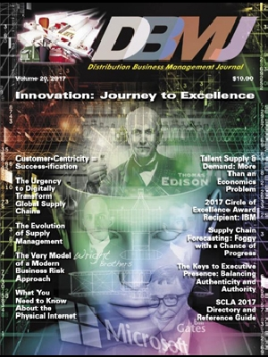 DBM Journal 2017